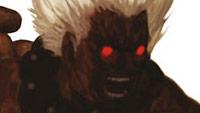 SNK vs. Capcom: SVC Chaos Art Gallery image #71