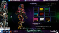 Kilgore's colors and accessories shown image #3