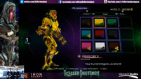 Kilgore's colors and accessories shown image #4