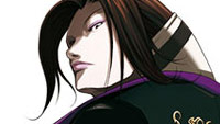 King of Fighters 2003 Official Art Gallery image #7