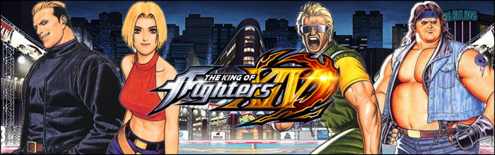 yamazaki and blue mary were left out of kof14 to make it feel more
