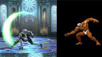 Samus and Urien are eerily similar  image #1