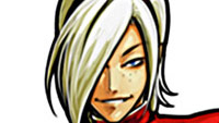 King of Fighters XI Official Art Gallery image #4