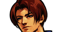 King of Fighters XI Official Art Gallery image #8
