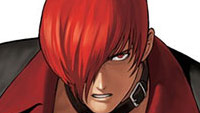 King of Fighters XII Official Art Gallery image #4
