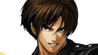 King of Fighters XIII Official Art Gallery image #4