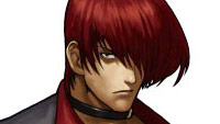 King of Fighters XIII Official Art Gallery image #5