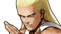 King of Fighters XIII Official Art Gallery image #8