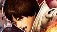 King of Fighters XIV Official Art Gallery image #1