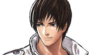 King of Fighters XIV Official Art Gallery image #2