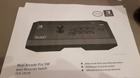 Hori Leak  out of 1 image gallery