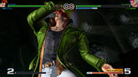 King of Fighters 14 1.10 graphics update image #6
