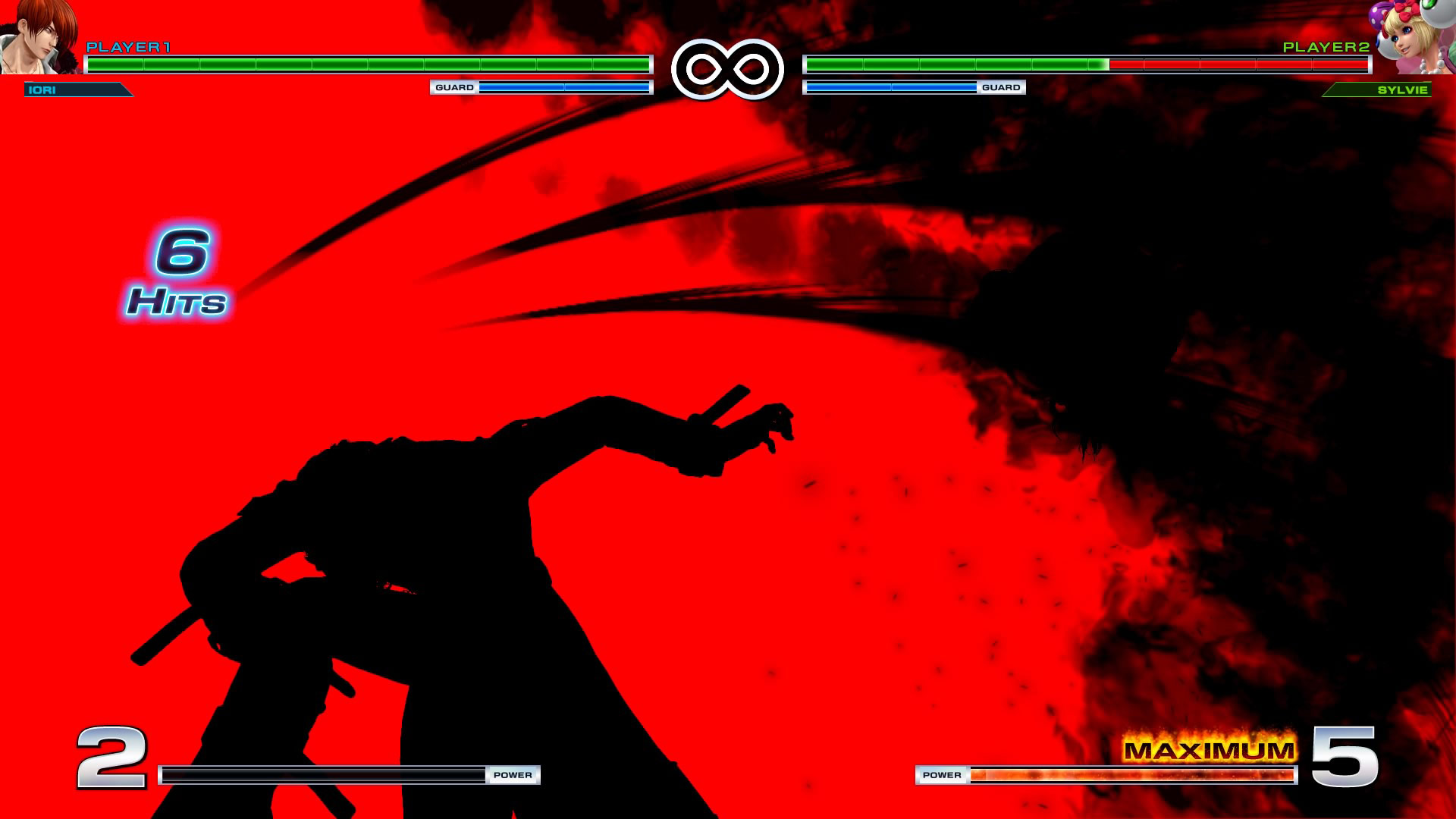King of Fighters 14 1.10 graphics update 9 out of 60 image gallery