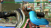 King of Fighters 14 1.10 graphics update image #10