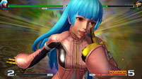 King of Fighters 14 1.10 graphics update image #12