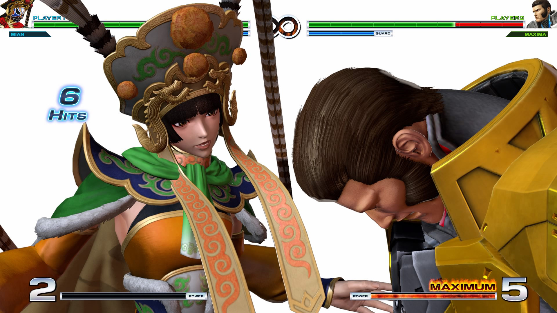 King of Fighters 14 1.10 graphics update 17 out of 60 image gallery
