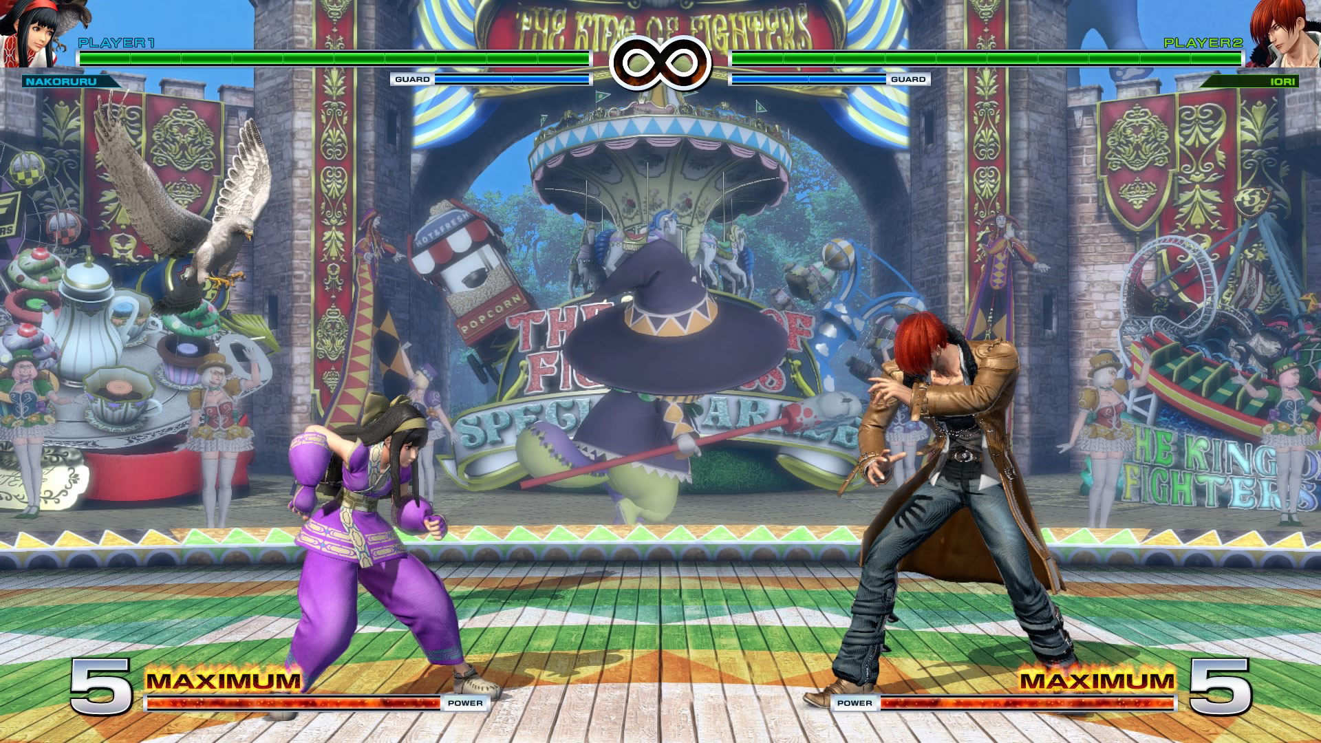 King of Fighters 14 1.10 graphics update 20 out of 60 image gallery