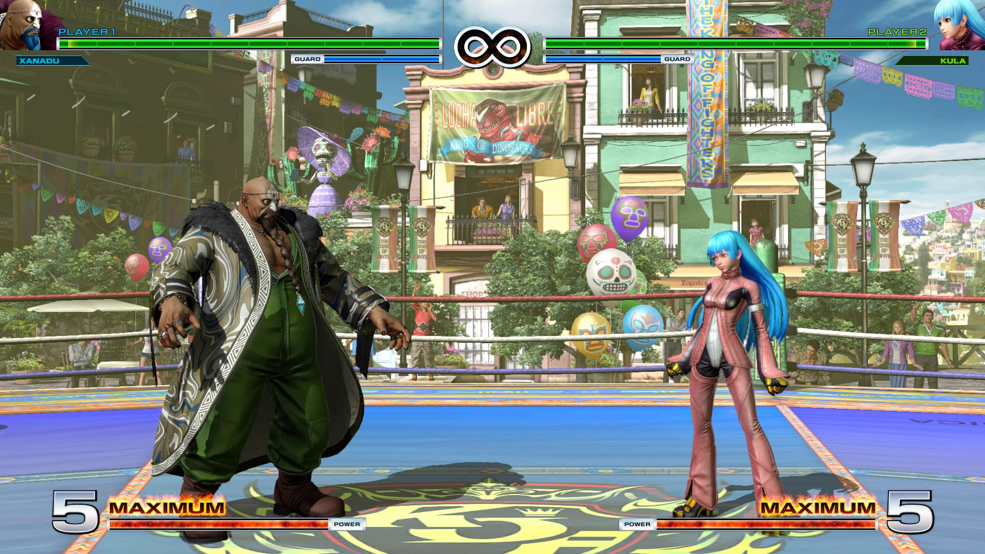 King of Fighters 14 1.10 graphics update 21 out of 60 image gallery