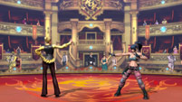 King of Fighters 14 1.10 graphics update  out of 60 image gallery