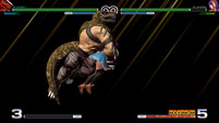 King of Fighters 14 1.10 graphics update image #28