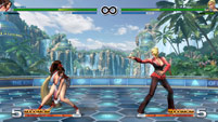King of Fighters 14 1.10 graphics update image #39