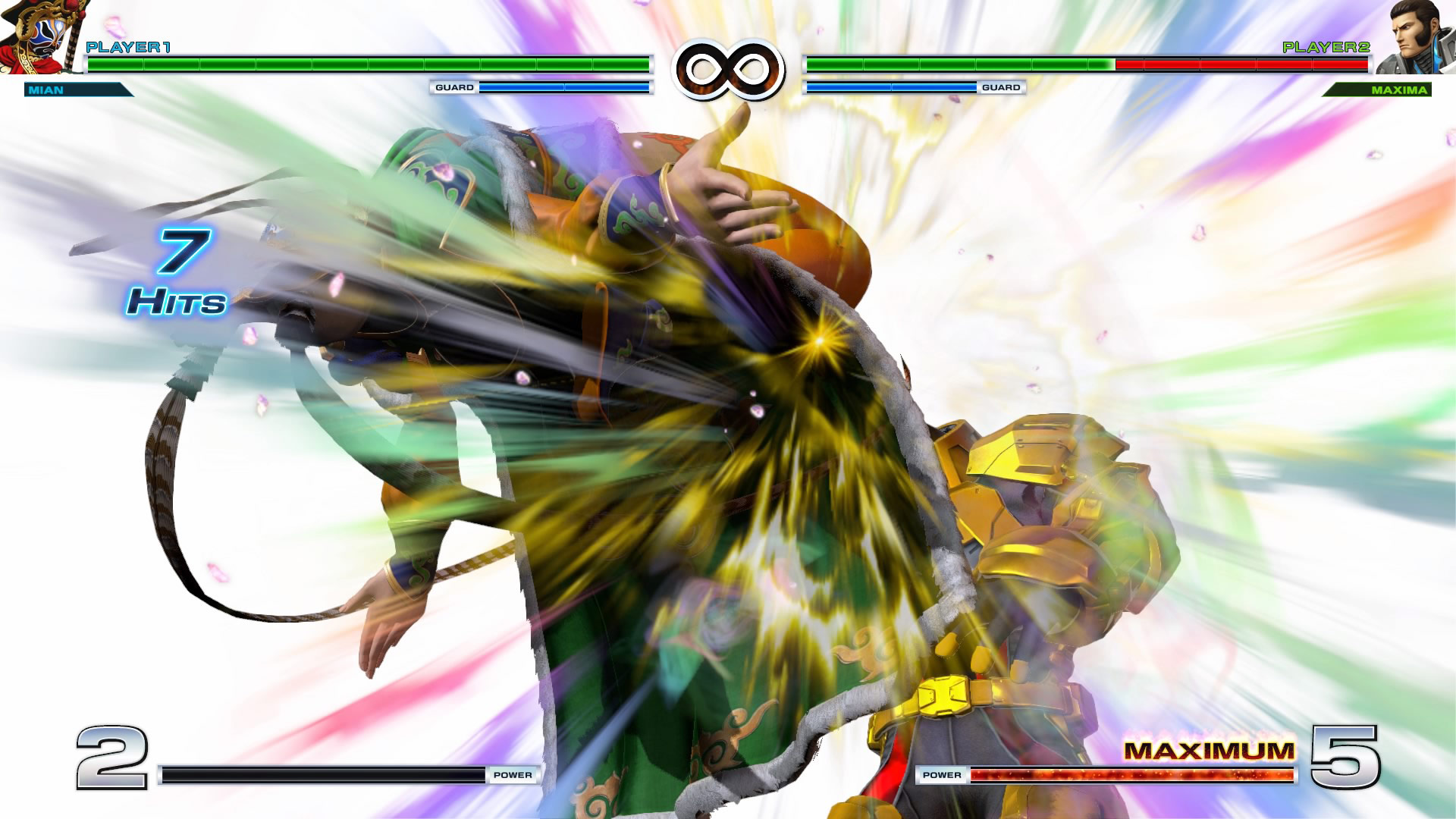 King of Fighters 14 1.10 graphics update 43 out of 60 image gallery
