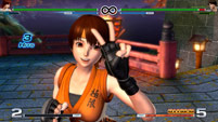 King of Fighters 14 1.10 graphics update image #51