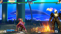 King of Fighters 14 1.10 graphics update image #52