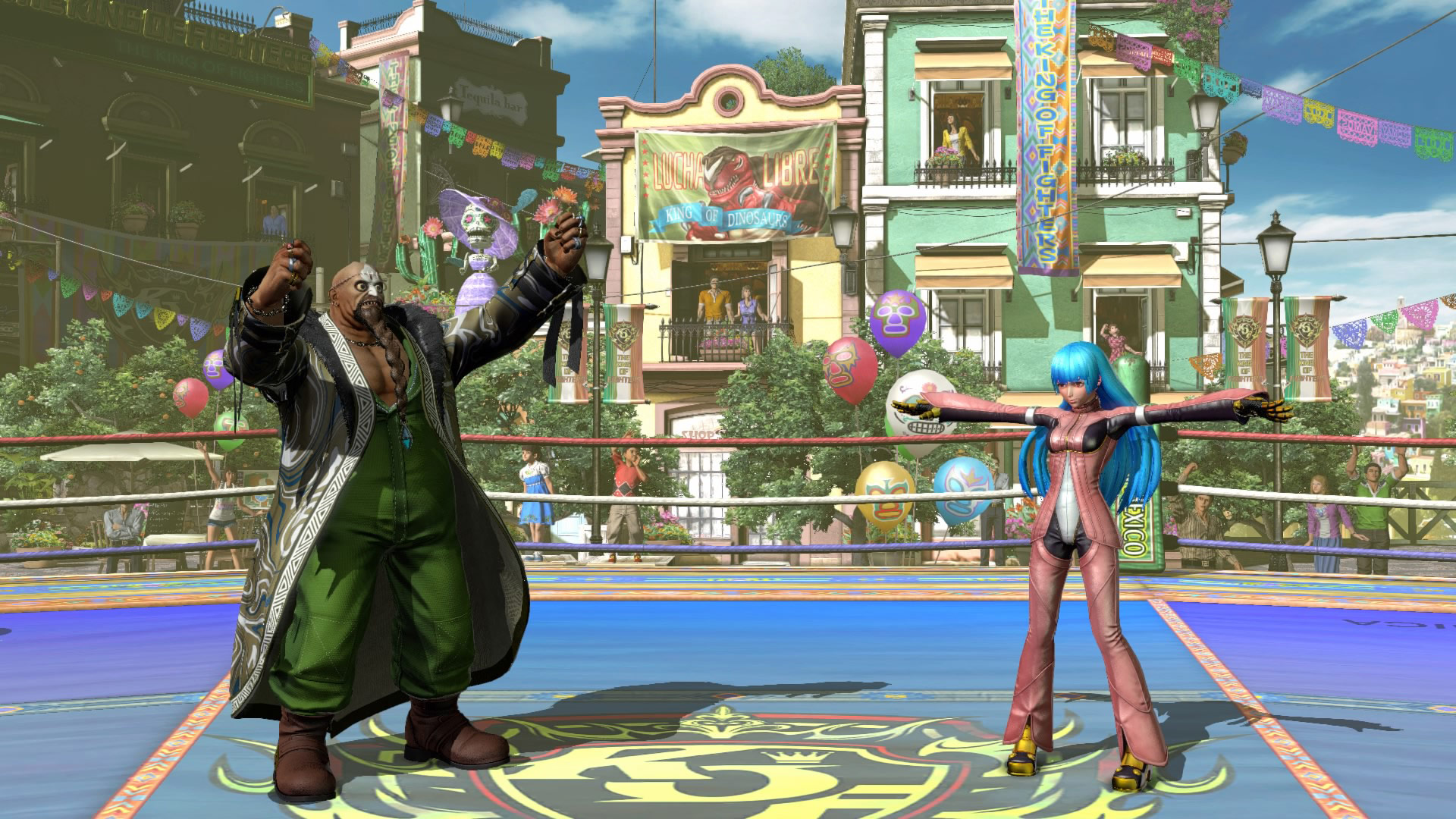 King of Fighters 14 1.10 graphics update 56 out of 60 image gallery