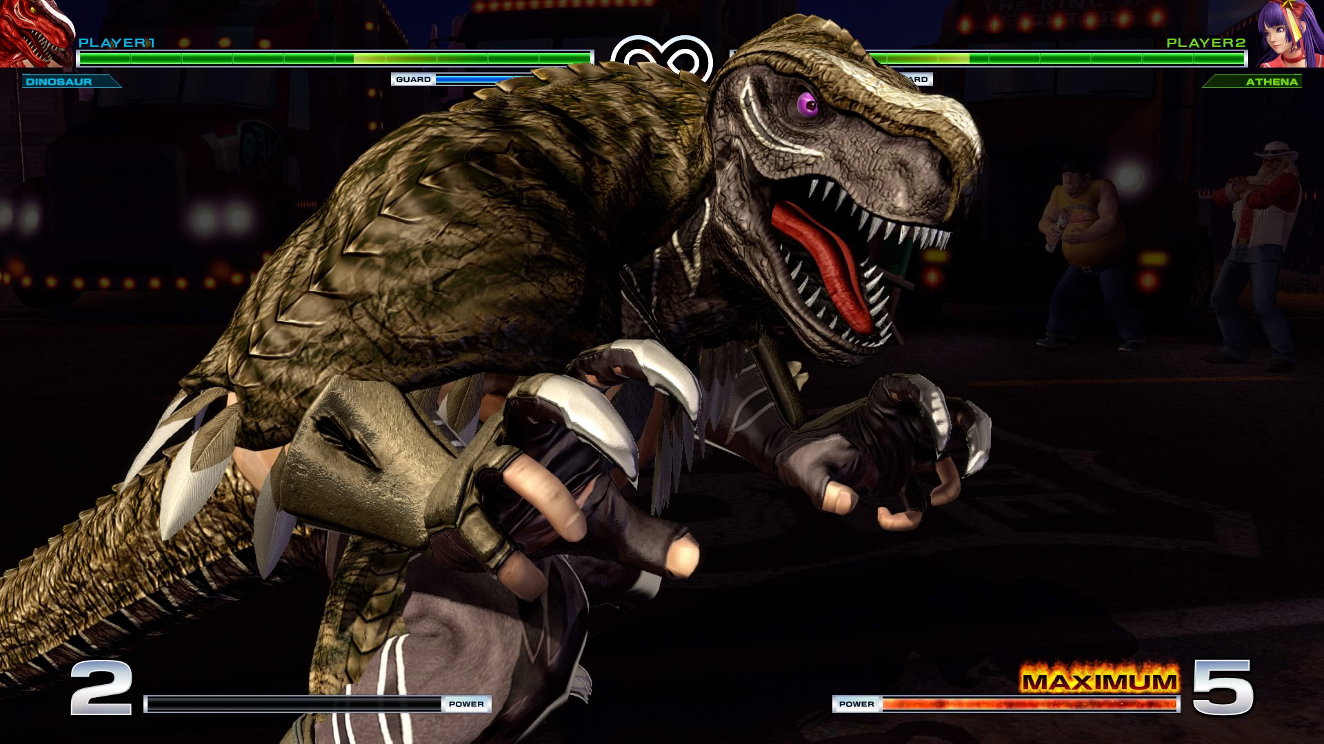 King of Fighters 14 1.10 graphics update 57 out of 60 image gallery