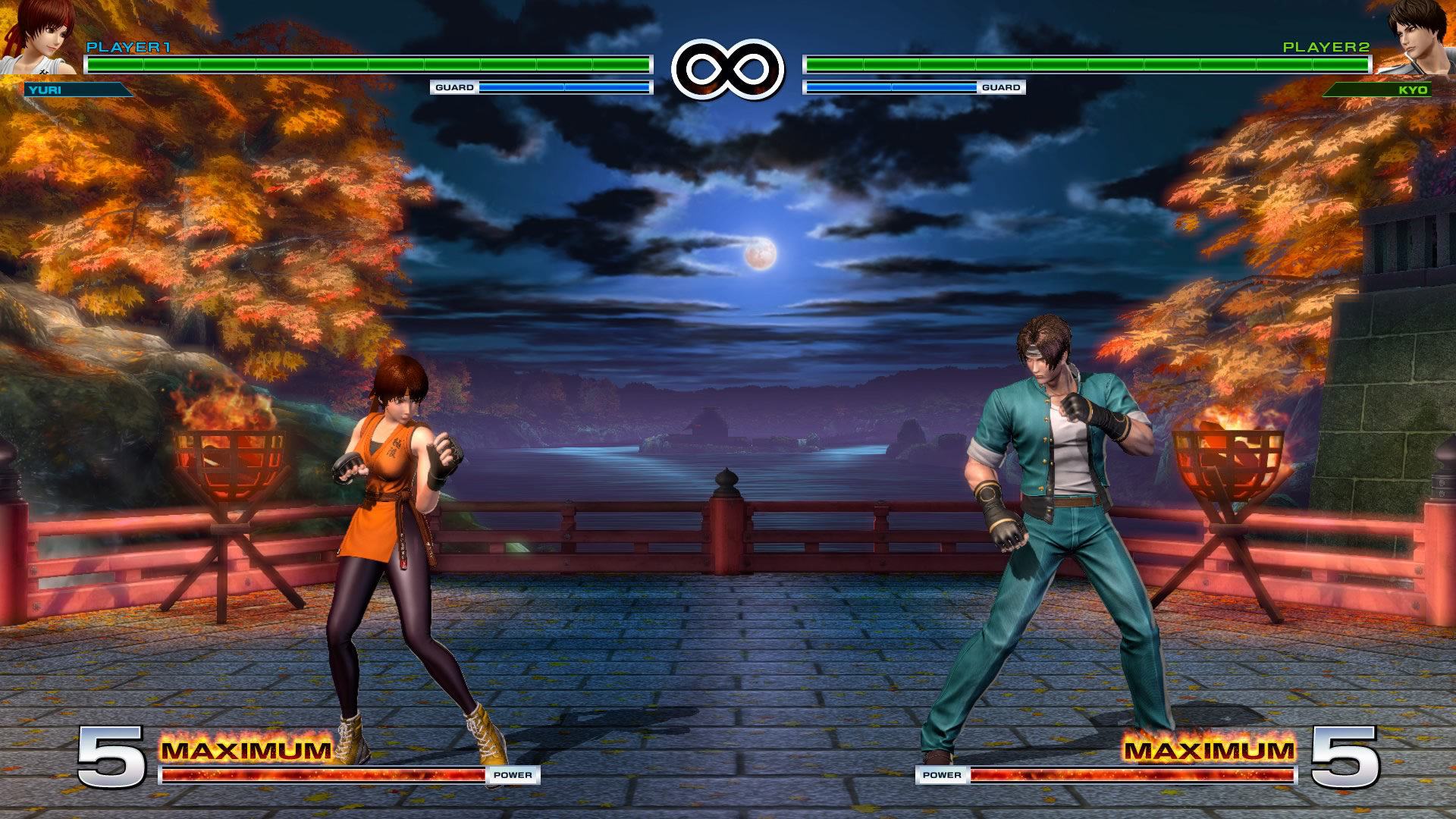 King of Fighters 14 1.10 graphics update 58 out of 60 image gallery