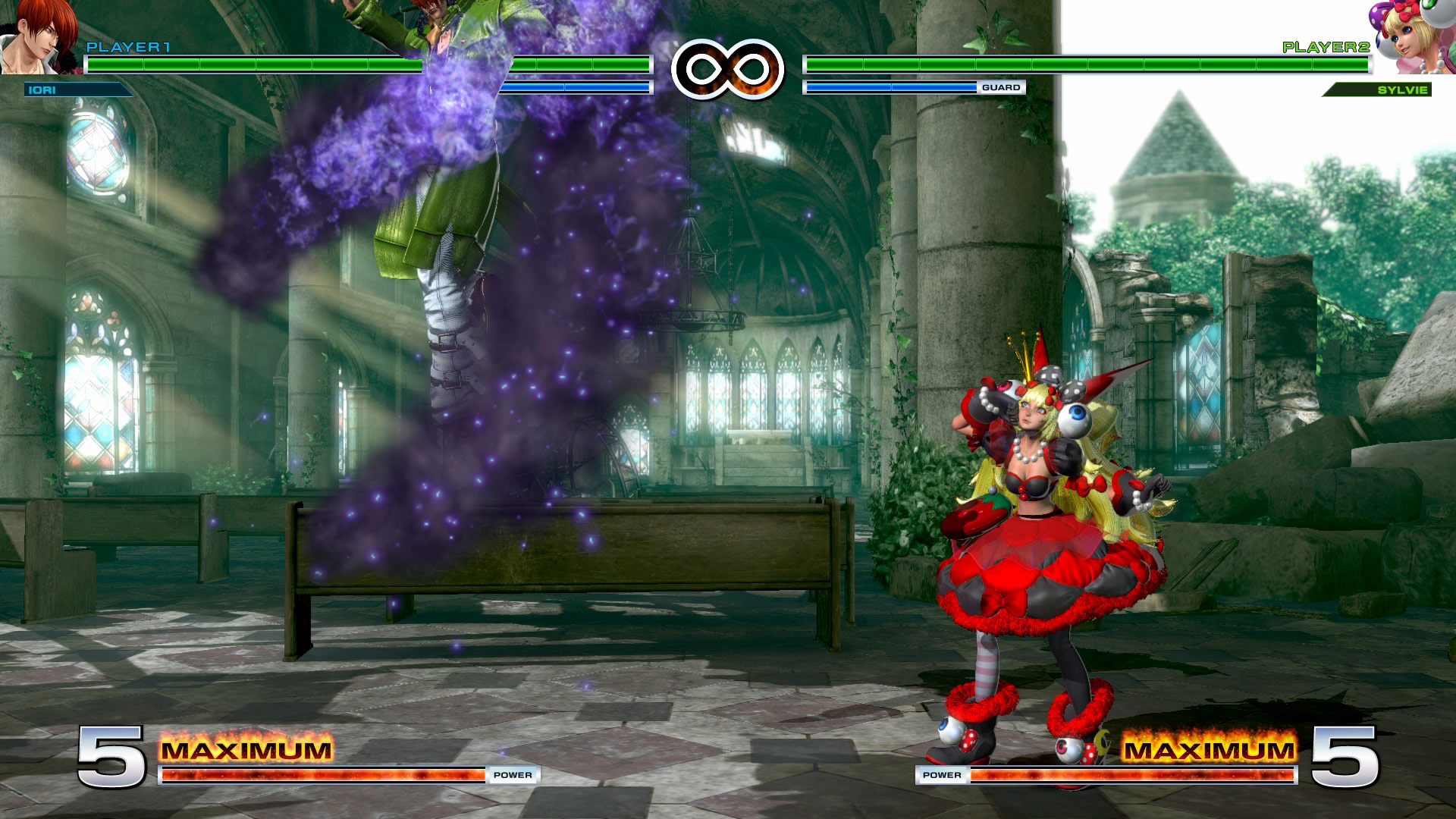 King of Fighters 14 1.10 graphics update 59 out of 60 image gallery