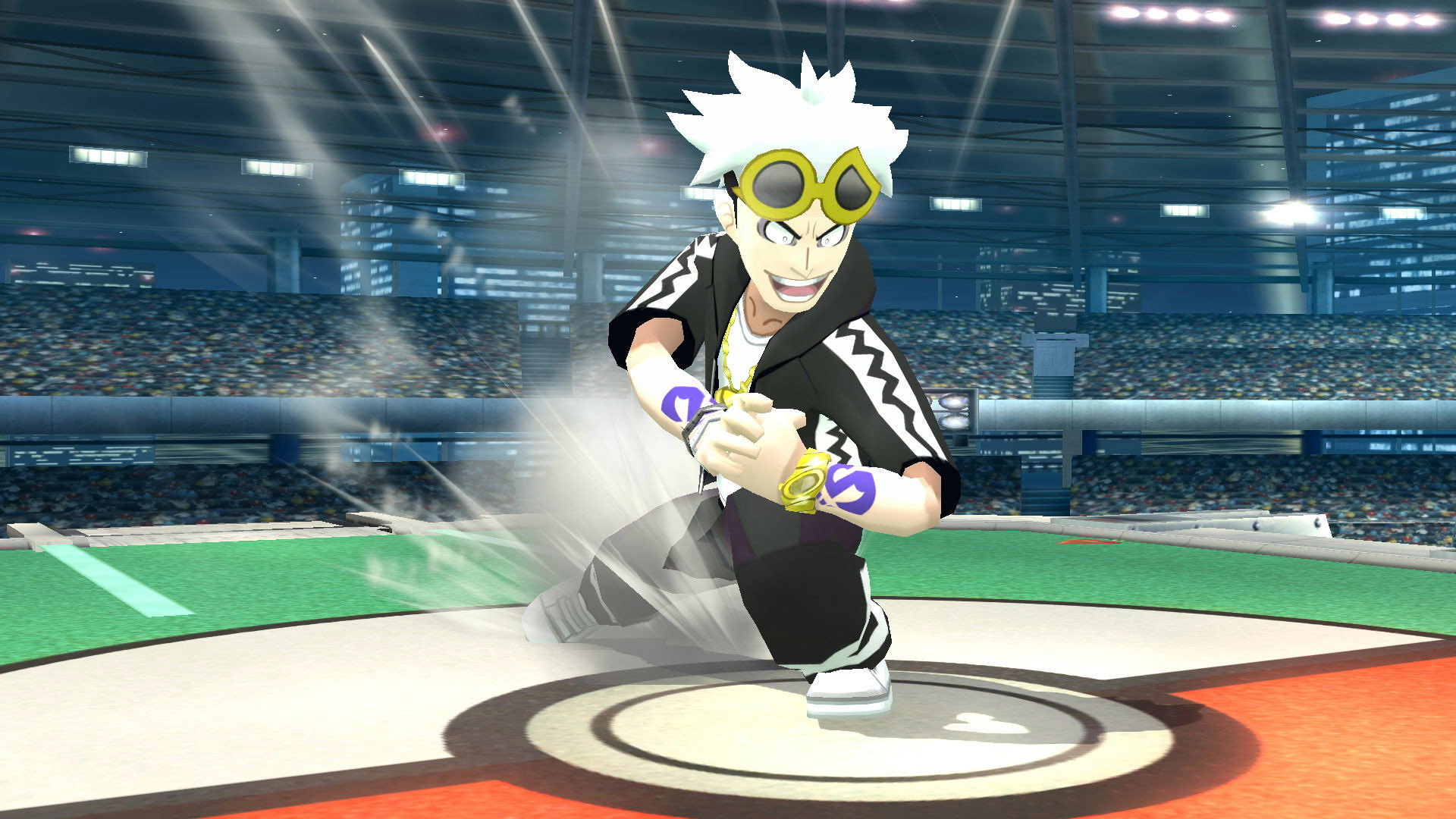 Pokemon Sun and Moon mods in Super Smash Bros.  14 out of 15 image gallery