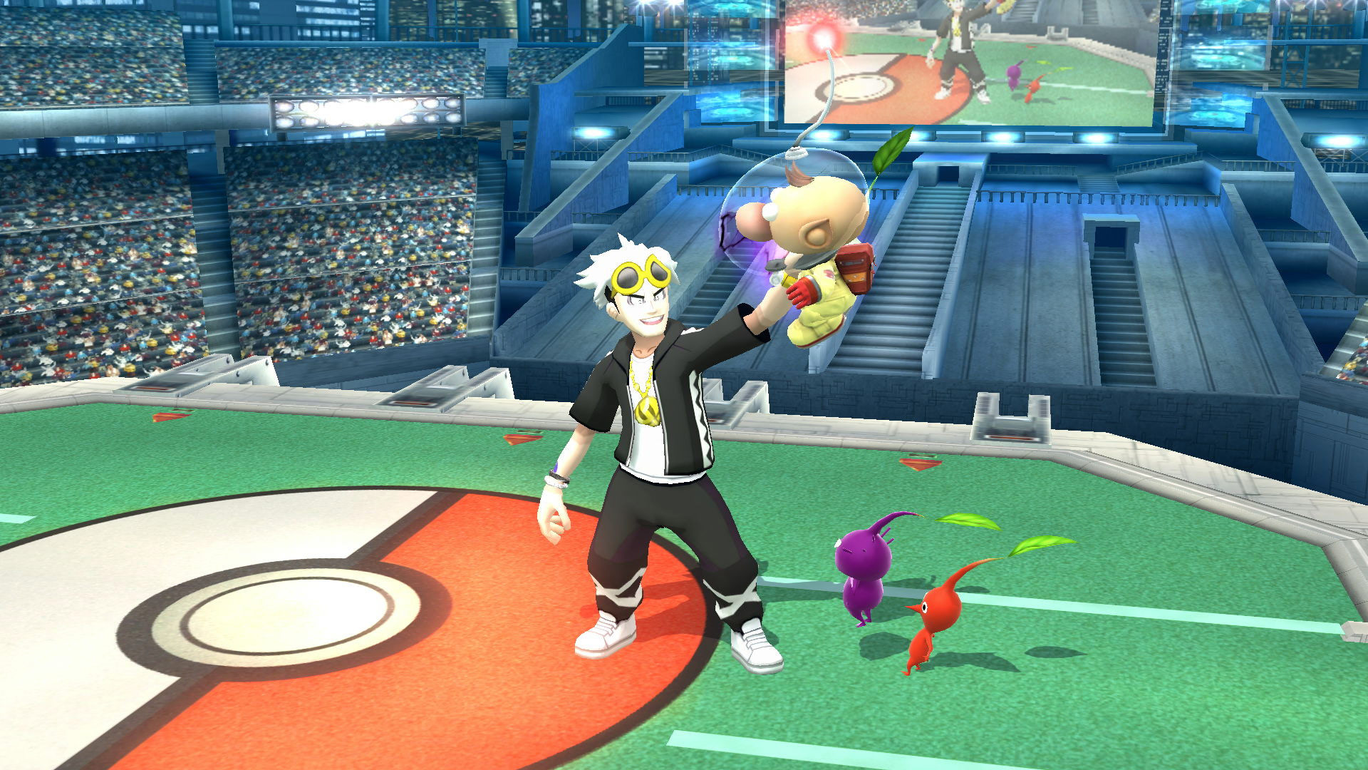 Pokemon Sun and Moon mods in Super Smash Bros.  15 out of 15 image gallery