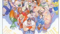 Street Fighter 2 artwork image #1