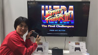 """""""Street Fighter 2: The Final Challengers""""? image #4"""