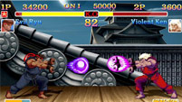 """""""Street Fighter 2: The Final Challengers""""? image #5"""