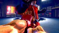 Street Fighter on VR?  image #2