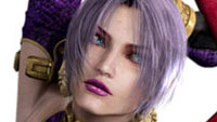 Soul Calibur 4 Art Gallery image #4