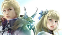 Soul Calibur 5 Art Gallery image #2