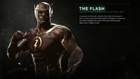 Injustice 2 The Flash Reveal image #1
