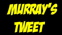 Michael Murray's tweet image #1