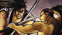 Samurai Shodown 2, 3 and 4 Art Gallery image #1