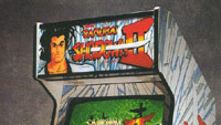 Samurai Shodown 2, 3 and 4 Art Gallery image #5