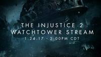 Watchtower Stream Annoucement image #1