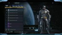 Injustice 2 gear menus image #1