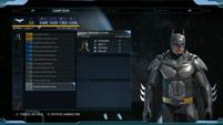 Injustice 2 gear menus image #2