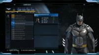 Injustice 2 gear menus image #3
