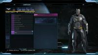 Injustice 2 gear menus image #4