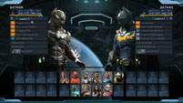 Injustice 2 gear menus image #6